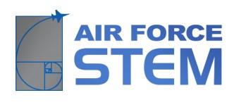 AF STEM blue